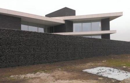 Stroitelstvo sovremennogo monolitnogo doma ploschadyu 280 kv. m