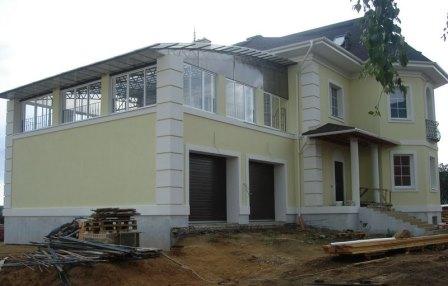 Строительство домов от СК РОСТ (8)